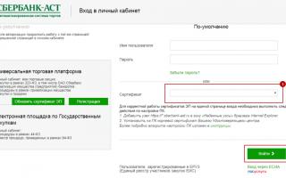 Общий порядок проведения открытого конкурса в электронной форме по требованиям 223-фз