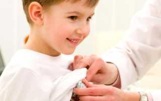 Какие противопоказания имеет прививка от гриппа