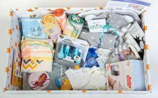 Коробка от собянина в москве и подарки в регионах россии
