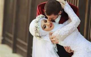 Возможен ли счастливый брак между мусульманином и христианкой?