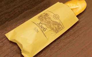 Важная информация о сроке годности хлеба и правилах его хранения
