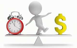 Признание долга за пределами срока исковой давности