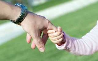 Усыновление ребенка: этапы, документы и особенности процедуры