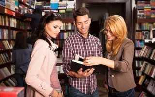 В каких случаях можно вернуть книги обратно в магазин?