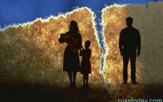 Особенности оплаты госпошлины при разводе супругов