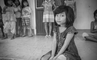 Отчаянный шаг: как отдать своего ребенка в детский дом временно или навсегда?
