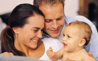 Иск об оспаривании отцовства