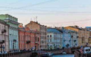 Особенности и официальный сайт программы реновации жилья в санкт-петербурге