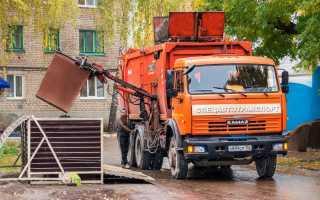 Меняются тарифы на вывоз мусора в 2020 году: меньше или больше?!
