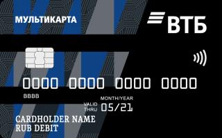 Потребительский кредит необеспеченный (рефинансирование)