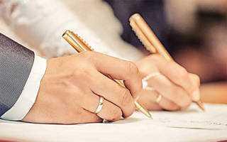 Как оформить и получить гражданство рф по браку