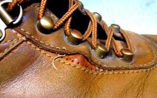 Как вернуть некачественную обувь в магазин?