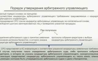 Финансовый управляющий при банкротстве физических лиц: обязанности, права, вознаграждение