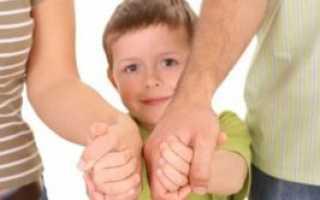 Семейный кодекс.глава 18. выявление и устройство детей, оставшихся без попечения родителей