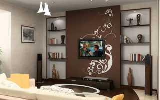 Четырехкомнатная квартира: проекты, варианты ремонта и дизайна