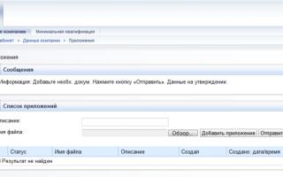 Регистрация, аккредитация в автоматизированной системе электронных закупок (асэз)