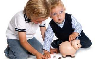С каких доходов удерживаются алименты на ребенка?