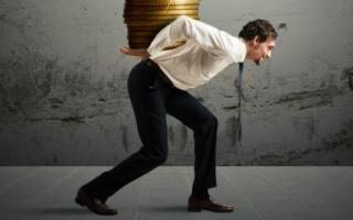 Требования кредитора конкурсному управляющему + форма заявления