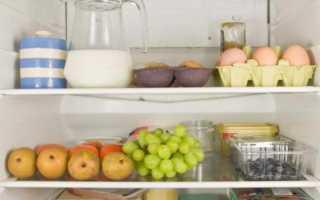 Срок и условия хранения кефира в холодильнике