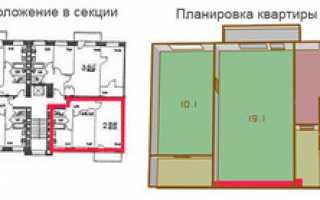 Как узнать планировку квартиры по адресу в москве?