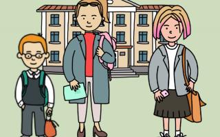 Права детей на образование в россии: обязанности и ответственность родителей