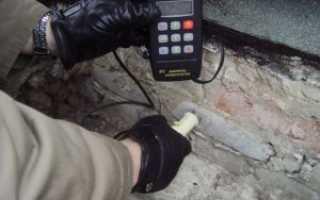 Проблематика обеспечения огнестойкости объектов защиты